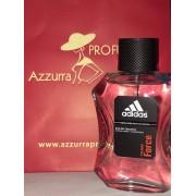 Adidas Team Force Homme Eau De Toilette 100 Ml Spray - Tester (3412242510099)
