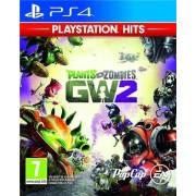 GAME PS4 igra Plants vs. Zombies: Garden Warfare 2 HITS