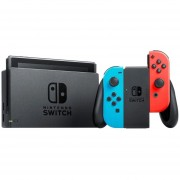 Consola Nintendo Switch 32gb Neon Modelo V2