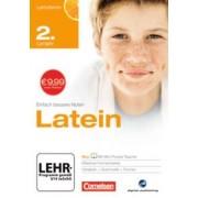 Cornelsen - Lernvitamin - Latein 2. Lernjahr - Preis vom 11.08.2020 04:46:55 h
