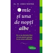 O mie si una de nopti albe - Chris Winter