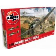 Kit constructie Airfix avion Junkers Ju87B-1 Stuka