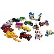 Klodser på hjul (LEGO Byggeklodser 10715)
