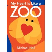 My Heart Is Like a Zoo, Hardcover
