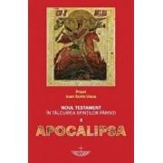 Noul Testament in talcuirea Sfintilor Parinti - Apocalipsa/Pr.Ioan Sorin Usca