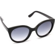 MTV Cat-eye Sunglasses(Grey)