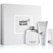 Montblanc Legend Spirit lote de regalo V. eau de toilette 100 ml + 15 ml + bálsamo after shave 100 ml