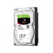 Жесткий диск 6Tb - Seagate IronWolf ST6000VN0033