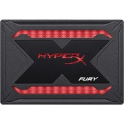 KINGSTON HyperX Fury RGB SSD 960 GB (9.5 mm)
