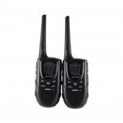 Kit Walkie Talkie Radio Seguridad Uniden Gmr2900-2 Ck 29km- Negro