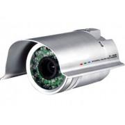 Anykam 80m 540TVL f=6-15 Nachtsichtkamera Farbe Sony CCD Autoiris Objektiv vario