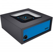 Logitech Adaptador De Audio Bluetooth 3.5mm USB 2.0 Negro 980-001277