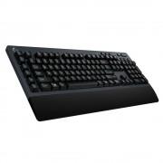 Logitech G613 Безжична механична геймърска клавиатура
