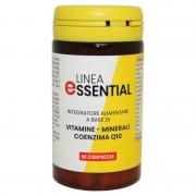 Linea Essential Vitamine Minerali E Coenzima Q10