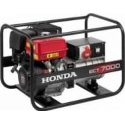 Generator de curent Honda ECT 7000 5600W
