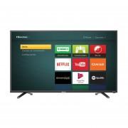 "PANTALLA HISENSE 50"" 4K SMART TV 50R7050E"