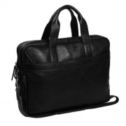 The Chesterfield Brand Aktentasche Soft Class Duke Black