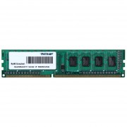 Patriot Signature Line 4 DDR3 1333 Computer Internal Memory PC3 10666 - PSD34G133381