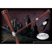 NOBLE COLLECTION Bacchetta Magica Rufus Scrimgeour Harry Potter Character