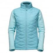 Jack Wolfskin Glen Dale Women - icy water - Vestes Fleece XS
