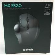 Logitech MX avancerad Ergo trådlös styrkula/mus för PC, Mac och Win...