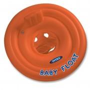 Colac pentru bebelusi Intex, 76 cm, Rosu