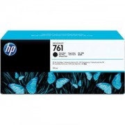 HP 761 775ml Matte Black Ink Cartridge - CM997A