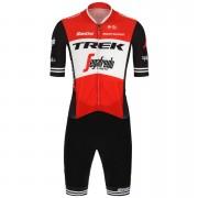 Santini Trek-Segafredo 2019 Pro Team Genio Race Road Suit - XL