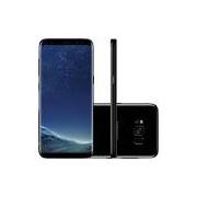 Smartphone Samsung Galaxy S8 SM-G950F 64GB 4G Preto - Desbloqueado