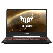 Asus TUF Gaming FX505GE-AL382, Intel Core i7-8750H (up to 4.1 GHz, 9MB), Лаптоп 15.6""