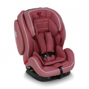Scaun auto 9-36 Kg ISOFIX MARS SPS Rose Leather