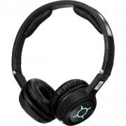 Слушалки Sennheiser MM 450-X, Bluetooth, Черни