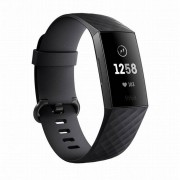 Fitbit Charge 3 Nero