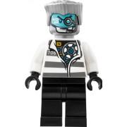 NJO233 Minifigurina LEGO Ninjago - Zane (NJO233)