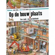 Zoek en ontdek: Op de bouwplaats - Doro Göbel en Peter Knorr