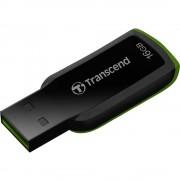 USB stik 16 GB TS16GJF360 Transcend JetFlash® 360 USB 2.0