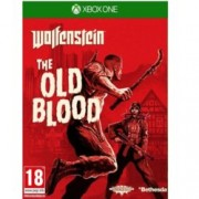 Wolfenstein: The Old Blood, за Xbox One