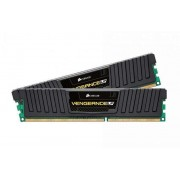 Corsair Vengeance Low Profile Heatspreader 2x8GB DDR3 1600MHz (CML16GX3M2A1600C9)