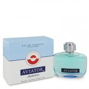 Paris Bleu Aviator Authentic Eau De Toilette Spray 3.3 oz / 97.59 mL Men's Fragrances 547361