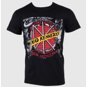 tricou stil metal bărbați Dead Kennedys - Storm - LIVE NATION - PE10078TSB