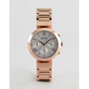 BOSS Классические спортивные наручные часы BOSS 1502399 - Золотой