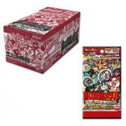 Black Yokai Watch Medal Box DX Yo-kai youkai Bandai Japan Kuroi Ghost