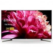 "Sony KD85XG9505BU 85"" LCD UHD 4K Smart Television - Black"
