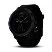 Garmin Vívoactive 3 Activity Tracker - Black/Gray slate