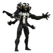 Diamond Select Toys Marvel Select Venom Action Figure, Multi Color