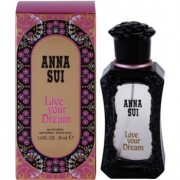 Anna Sui Live Your Dream eau de toilette para mujer 30 ml