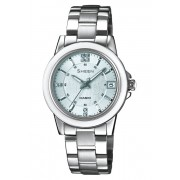 Ceas dama Casio Sheen SHE-4512D-2A MADE WITH SWAROVSKI ELEMENTS