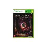 Game - Resident Evil Revelations 2 - Xbox360