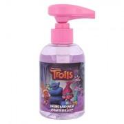 DreamWorks Trolls tekuté mýdlo na ruce 250 ml pro děti