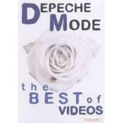 Depeche Mode - Best of Videos, Volume 1 (0094637507490) (1 DVD)